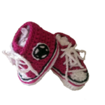 baby all star converse